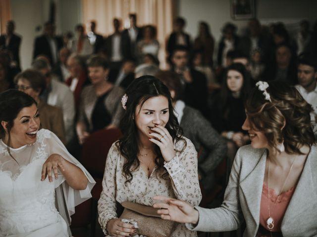 Le mariage de Romain et Chloé à La Chapelle-Heulin, Loire Atlantique 36