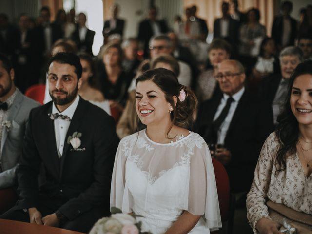 Le mariage de Romain et Chloé à La Chapelle-Heulin, Loire Atlantique 37
