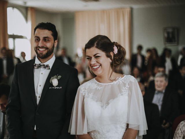 Le mariage de Romain et Chloé à La Chapelle-Heulin, Loire Atlantique 38