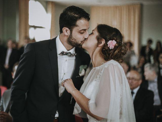 Le mariage de Romain et Chloé à La Chapelle-Heulin, Loire Atlantique 39