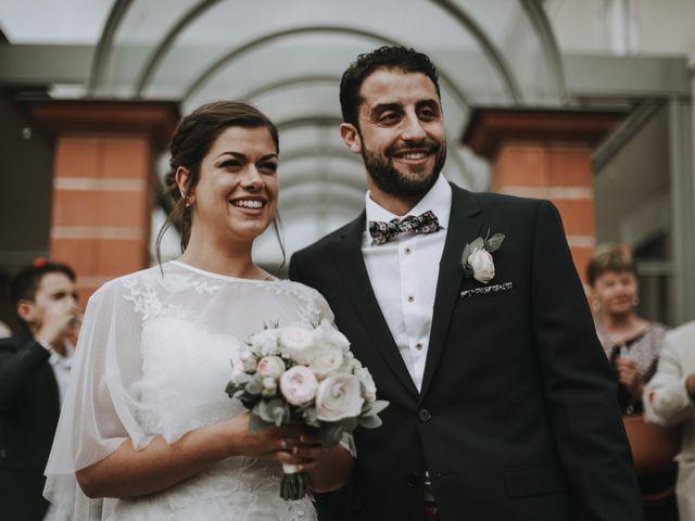 Le mariage de Romain et Chloé à La Chapelle-Heulin, Loire Atlantique 41