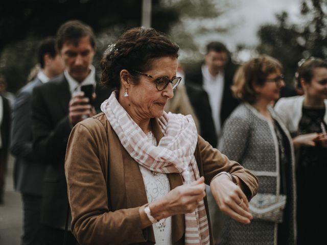 Le mariage de Romain et Chloé à La Chapelle-Heulin, Loire Atlantique 42