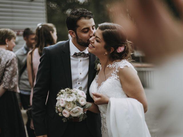 Le mariage de Romain et Chloé à La Chapelle-Heulin, Loire Atlantique 43