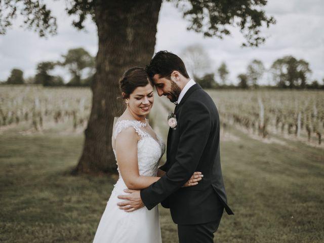 Le mariage de Romain et Chloé à La Chapelle-Heulin, Loire Atlantique 45
