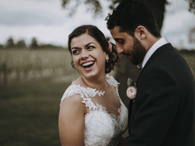 Le mariage de Romain et Chloé à La Chapelle-Heulin, Loire Atlantique 46