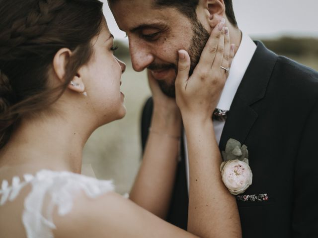 Le mariage de Romain et Chloé à La Chapelle-Heulin, Loire Atlantique 48