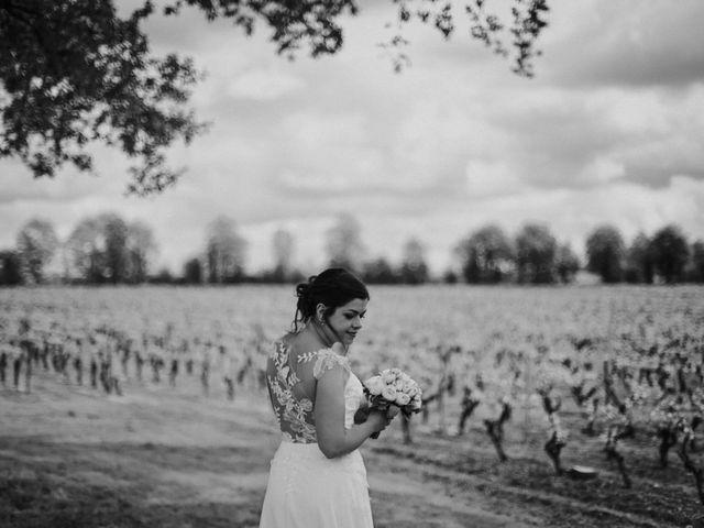 Le mariage de Romain et Chloé à La Chapelle-Heulin, Loire Atlantique 49