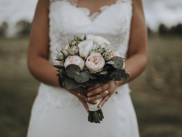 Le mariage de Romain et Chloé à La Chapelle-Heulin, Loire Atlantique 51