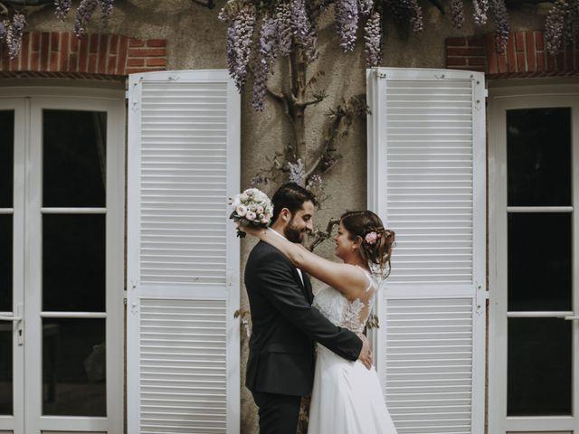 Le mariage de Romain et Chloé à La Chapelle-Heulin, Loire Atlantique 52