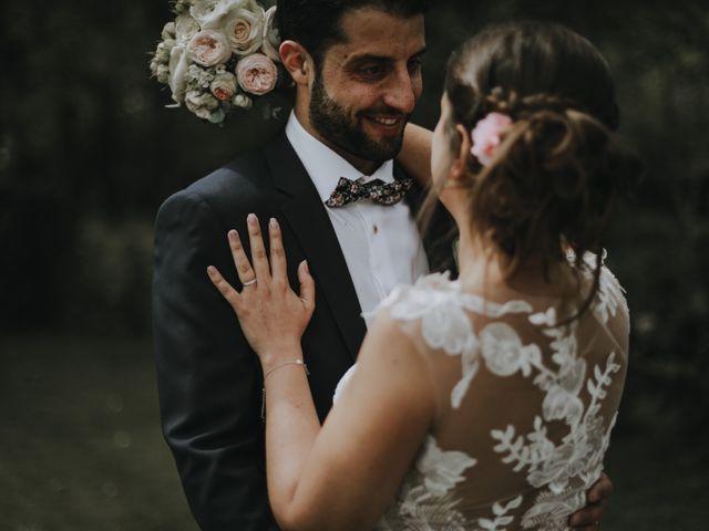Le mariage de Romain et Chloé à La Chapelle-Heulin, Loire Atlantique 53