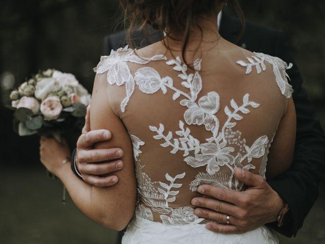 Le mariage de Romain et Chloé à La Chapelle-Heulin, Loire Atlantique 56
