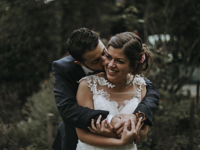 Le mariage de Chloé et Romain
