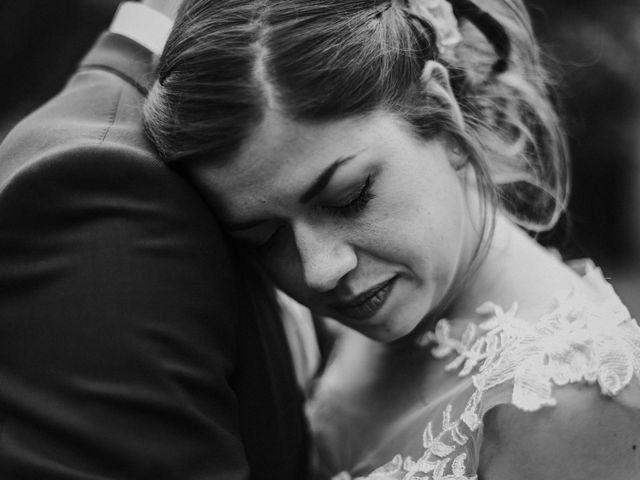 Le mariage de Romain et Chloé à La Chapelle-Heulin, Loire Atlantique 58