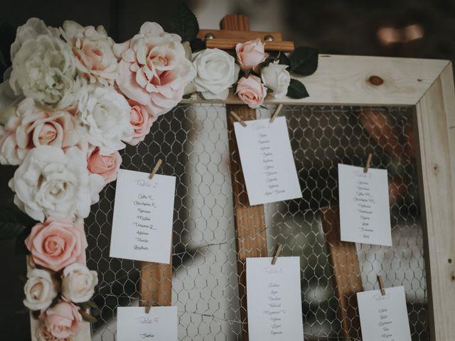 Le mariage de Romain et Chloé à La Chapelle-Heulin, Loire Atlantique 66