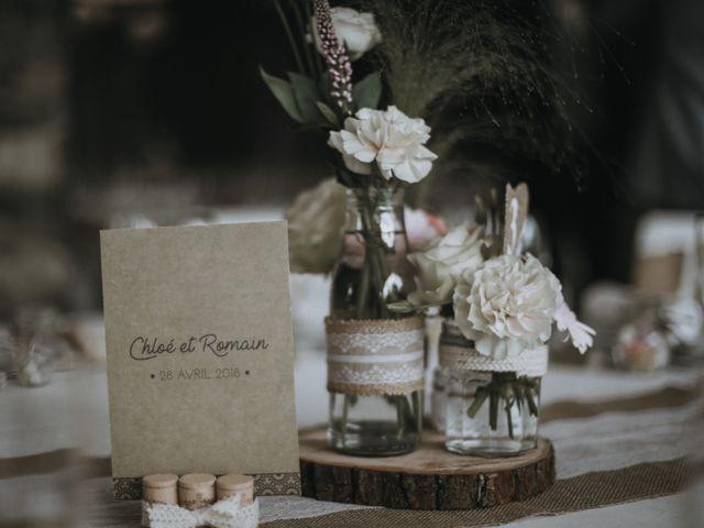Le mariage de Romain et Chloé à La Chapelle-Heulin, Loire Atlantique 70