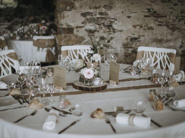Le mariage de Romain et Chloé à La Chapelle-Heulin, Loire Atlantique 72