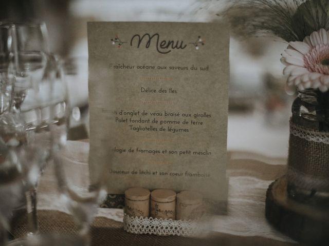 Le mariage de Romain et Chloé à La Chapelle-Heulin, Loire Atlantique 77
