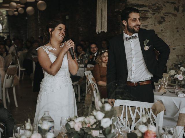 Le mariage de Romain et Chloé à La Chapelle-Heulin, Loire Atlantique 82