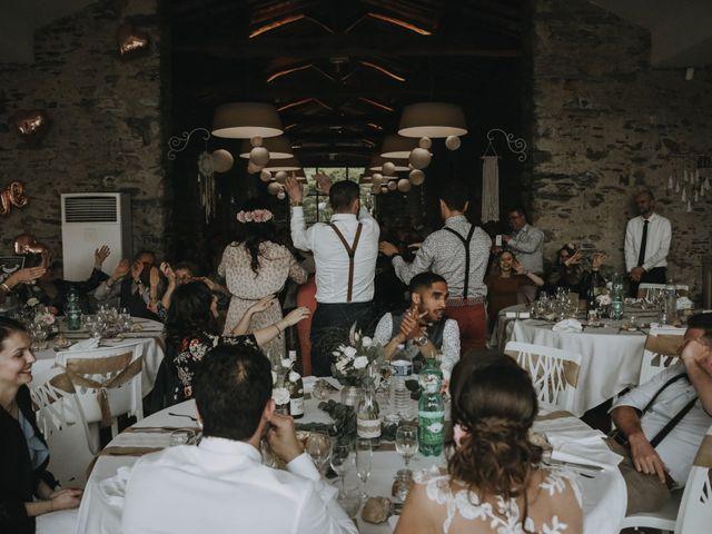 Le mariage de Romain et Chloé à La Chapelle-Heulin, Loire Atlantique 85
