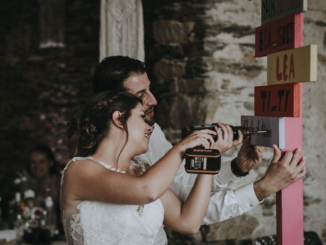 Le mariage de Romain et Chloé à La Chapelle-Heulin, Loire Atlantique 86