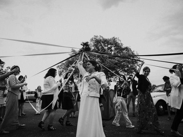 Le mariage de Romain et Chloé à La Chapelle-Heulin, Loire Atlantique 92