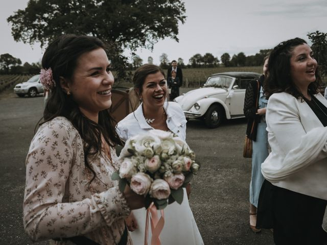 Le mariage de Romain et Chloé à La Chapelle-Heulin, Loire Atlantique 93