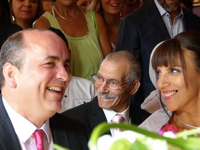 Le mariage de Nadia et Guillaume