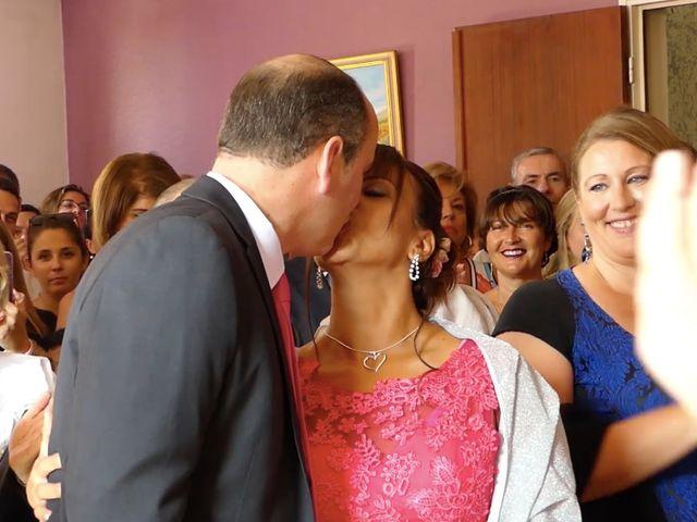 Le mariage de Guillaume et Nadia à Saint-Gervasy, Gard 3
