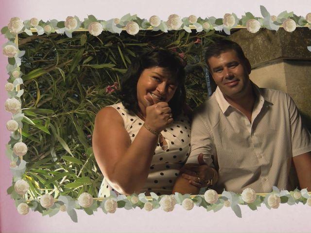 Le mariage de Guillaume et Nadia à Saint-Gervasy, Gard 11