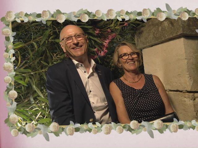 Le mariage de Guillaume et Nadia à Saint-Gervasy, Gard 13