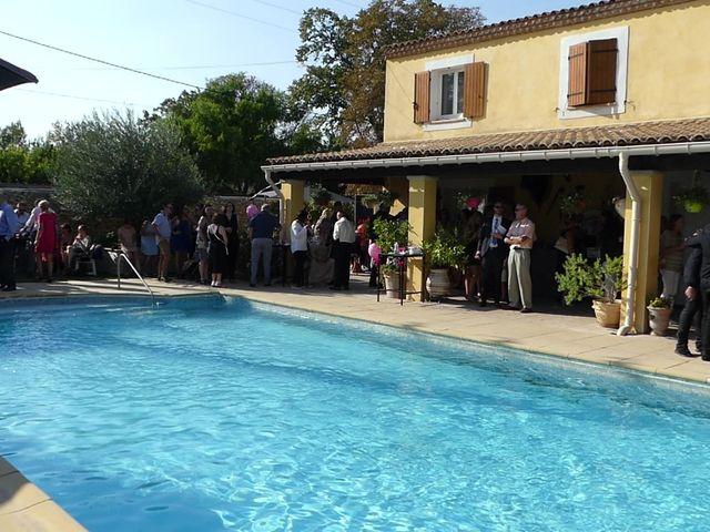 Le mariage de Guillaume et Nadia à Saint-Gervasy, Gard 21