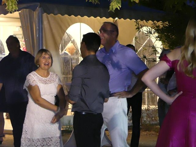 Le mariage de Guillaume et Nadia à Saint-Gervasy, Gard 26