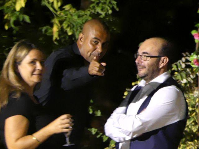 Le mariage de Guillaume et Nadia à Saint-Gervasy, Gard 28