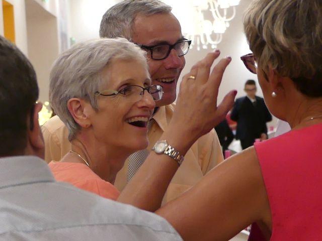 Le mariage de Guillaume et Nadia à Saint-Gervasy, Gard 30