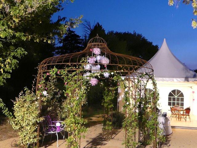 Le mariage de Guillaume et Nadia à Saint-Gervasy, Gard 31