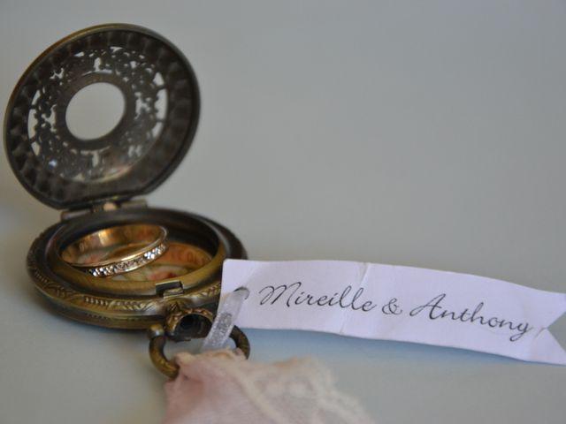 Le mariage de Mireille et Anthony à Aix-en-Provence, Bouches-du-Rhône 4