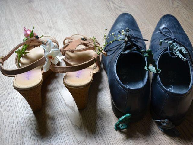 Le mariage de Mireille et Anthony à Aix-en-Provence, Bouches-du-Rhône 5