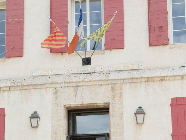 Le mariage de Mireille et Anthony à Aix-en-Provence, Bouches-du-Rhône 8