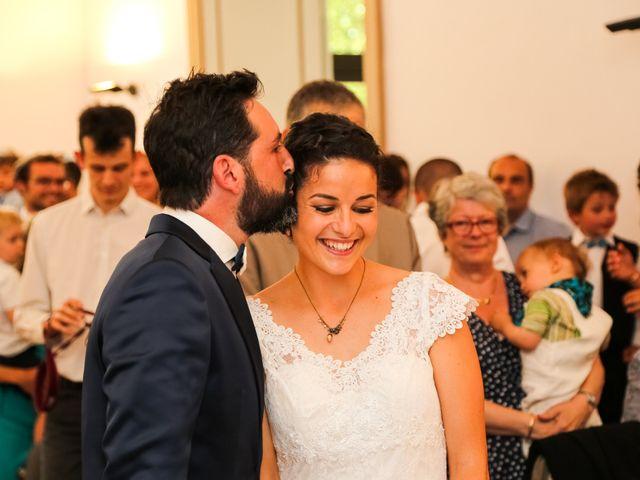 Le mariage de Mireille et Anthony à Aix-en-Provence, Bouches-du-Rhône 9
