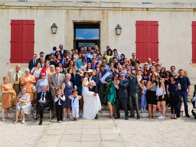 Le mariage de Mireille et Anthony à Aix-en-Provence, Bouches-du-Rhône 11