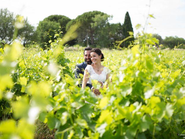 Le mariage de Mireille et Anthony à Aix-en-Provence, Bouches-du-Rhône 12