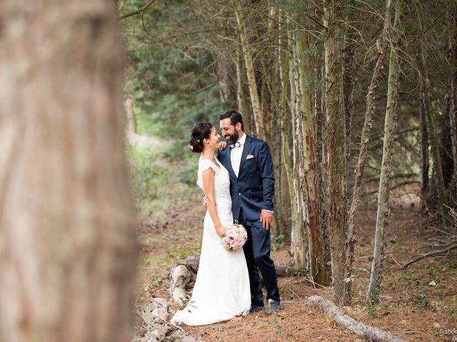 Le mariage de Mireille et Anthony à Aix-en-Provence, Bouches-du-Rhône 1
