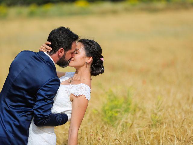 Le mariage de Mireille et Anthony à Aix-en-Provence, Bouches-du-Rhône 13