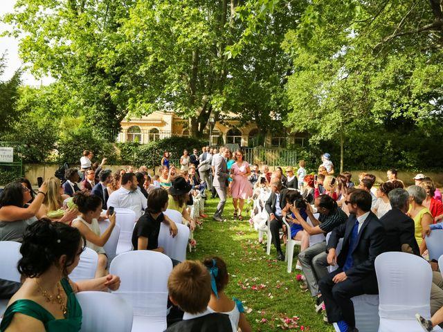 Le mariage de Mireille et Anthony à Aix-en-Provence, Bouches-du-Rhône 23