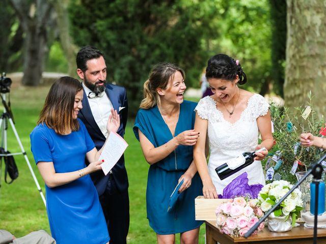 Le mariage de Mireille et Anthony à Aix-en-Provence, Bouches-du-Rhône 26