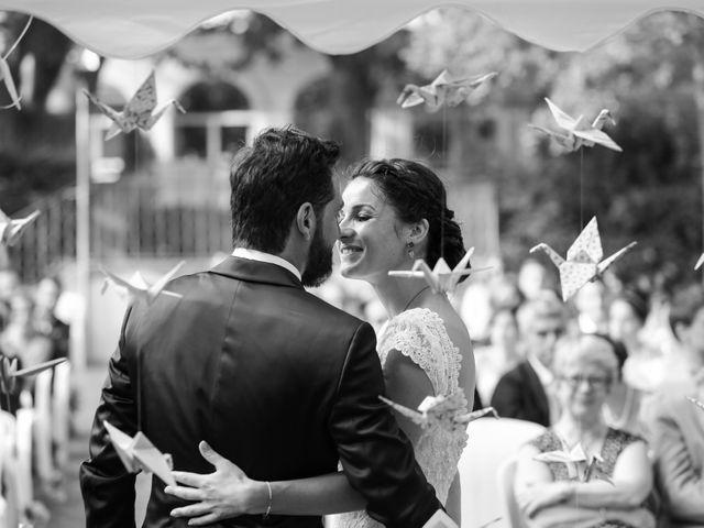 Le mariage de Mireille et Anthony à Aix-en-Provence, Bouches-du-Rhône 27
