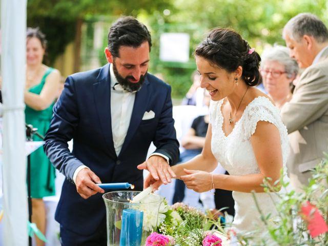 Le mariage de Mireille et Anthony à Aix-en-Provence, Bouches-du-Rhône 28