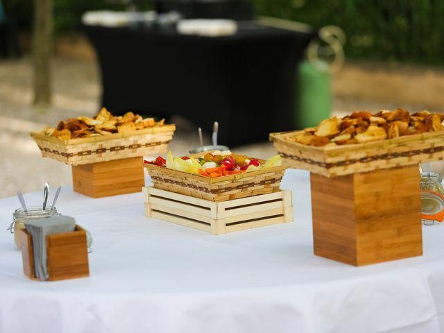 Le mariage de Mireille et Anthony à Aix-en-Provence, Bouches-du-Rhône 29