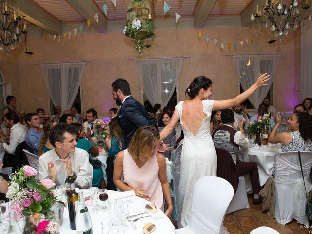 Le mariage de Mireille et Anthony à Aix-en-Provence, Bouches-du-Rhône 33