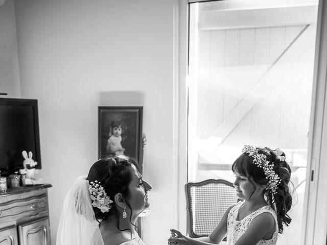 Le mariage de Benoît et Emmanuella à Draguignan, Var 9